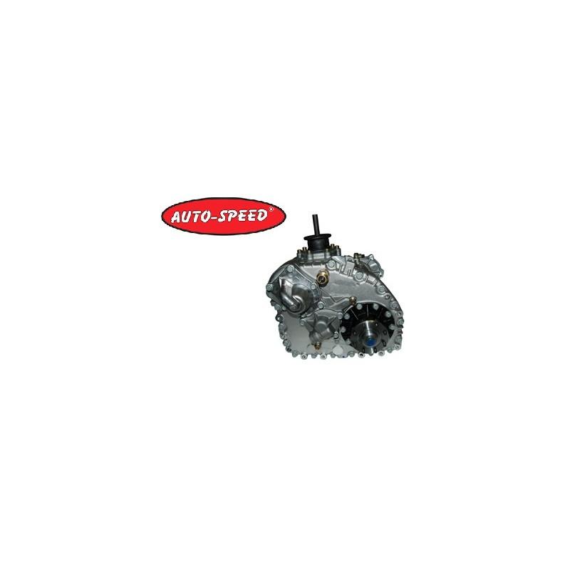 CAJA TRANSFER MERCEDES G300/GE300/G500/GE/G5 276