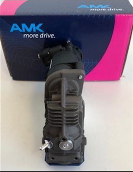 COMPRESOR AMK BMW SERIE 5 E61