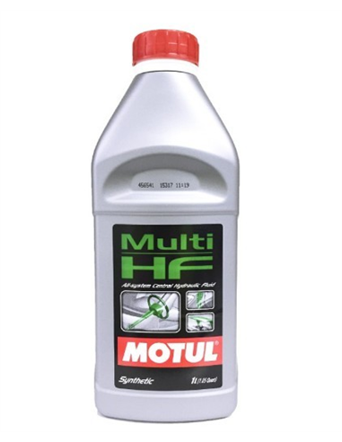 ACEITE MOTUL HF SUSPENSION ABC MERCEDES-BENZ