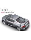Compresor Audi A8 4H wabco