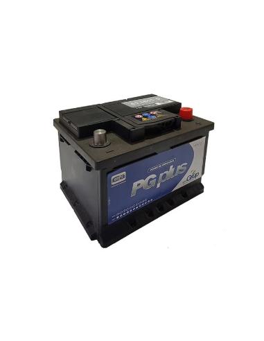 bateria 45 amperios coche