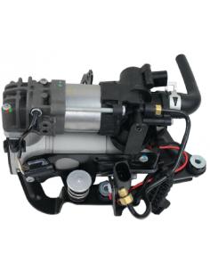 Compresor suspensión neumática BMW Serie 7 G11 y G12  referencia 37206861882