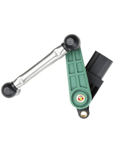 Sensor de altura / regulación alcance luminico TRASERO VW Touareg II / Porsche Cayenne 92A
