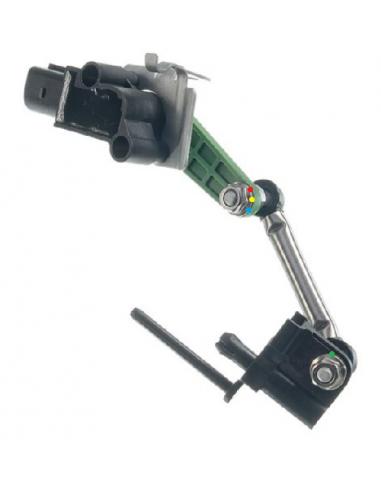 Sensor de altura / regulación alcance luminico DELANTERO DERECHO VW Touareg II / Porsche Cayenne 92A