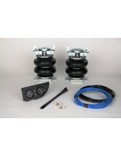 Kit suspension trasera BASICO PLUS Autocaravana Fiat/Citröen/Peugeot 244