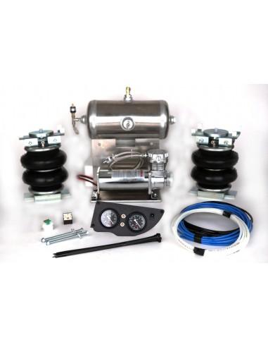 Kit suspension trasera AUTOREGULABLE Autocaravana Fiat/Citröen/Peugeot 244/250