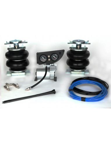 Kit suspension trasera REGULACION MANUAL Autocaravana Fiat/Citröen/Peugeot 244