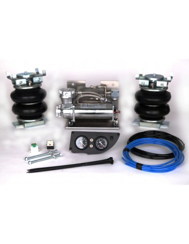 Kit suspension trasera REGULACION MANUAL PLUS Autocaravana Fiat/Citröen/Peugeot 244
