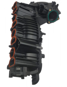 Colector admision BMW Serie 1, Serie 2, Serie 3, Serie 4, Serie 5, X1, X3, X5