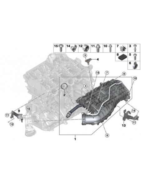 COMPRESOR AUDI ALLROAD QUATTRO C5-4B- AUDI A6 C5 4B SUSPENSION NEUMATICA Reconstruido Wabco