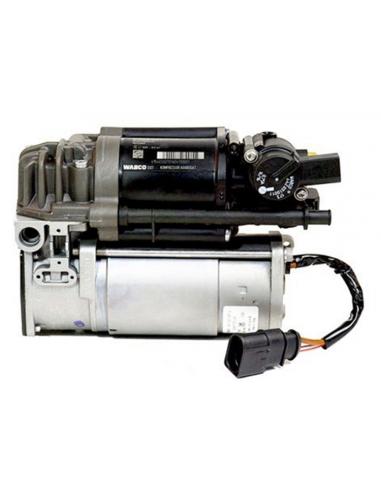 Compresor suspension neumatica Audi A8 4h/d4  4154039572 wabco