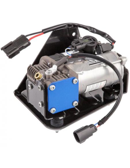 Compresor suspensión neumática Land Rover Range Rover Sport/discovery iii/iv