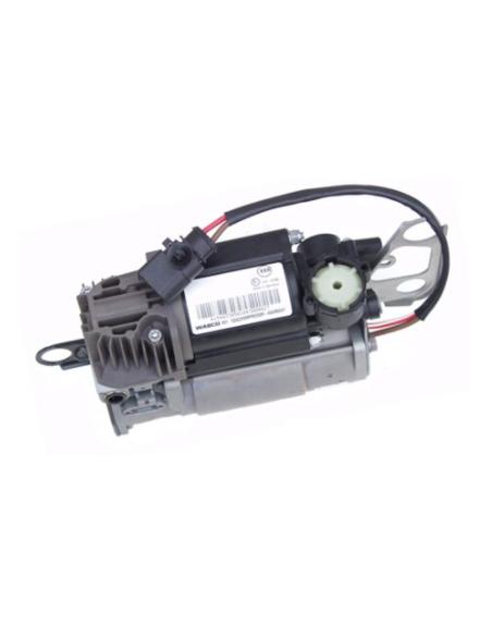 Compresor suspensión neumática Audi Q7 con sensor 7l0698007d wabco original