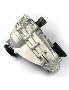 Caja transfer Mercedes ML w164 a2512802700