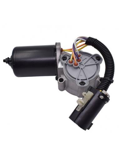 motor actuador caja transfer Ssangyong 3255705007