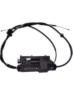 modulo actuador freno mano electrico bmw x5 34436850289