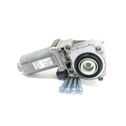 MOTOR ACTUADOR CAJA TRANSFER BMW X5 00097RE