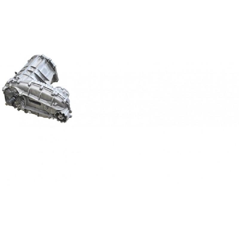 CAJA TRANSFER AUDI Q7 TC00530