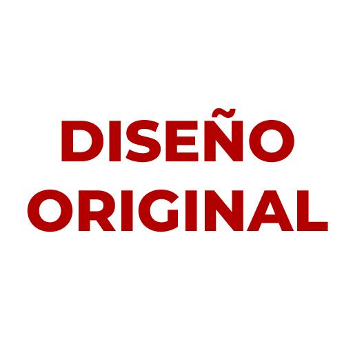 DISEÑO ORIGINAL